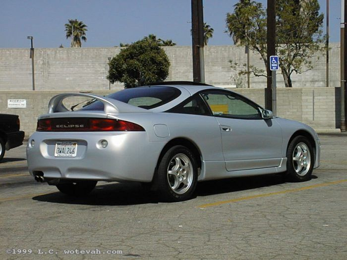 Etonnant Mitsubishi Eclipse 3rd Gen  I Am Of Course Going To Have Under Glow.  Already Found The Color. :) Canu0027t Wait. | Mitsubishi Eclipse  Ideas For My  Car ...