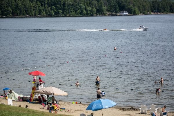 How we invented vacation | Schroon Lake Region ...