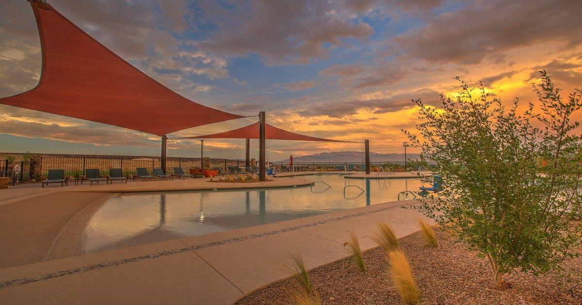 Pulte Homes' Mirehaven in Albuquerque, NM. This fantastic