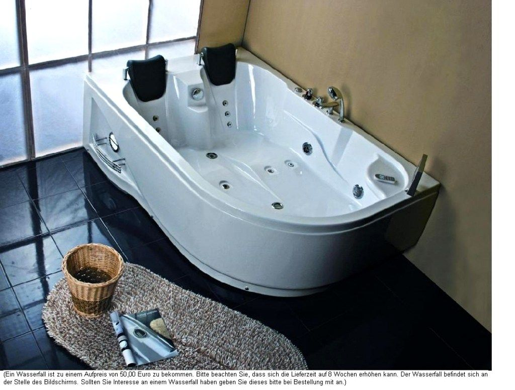 Grosse Badewanne Bilder Jacuzzi Bath Whirlpool Bathtub Crystal Bathroom
