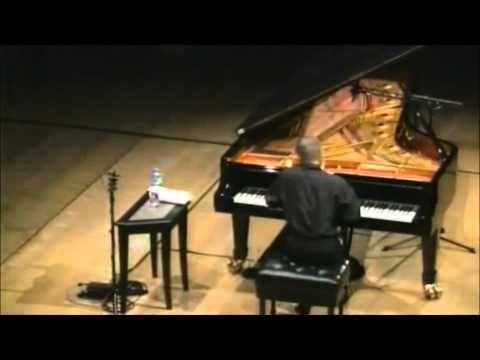 ▶ Keith Jarrett - Improv. 1 in Bm - YouTube