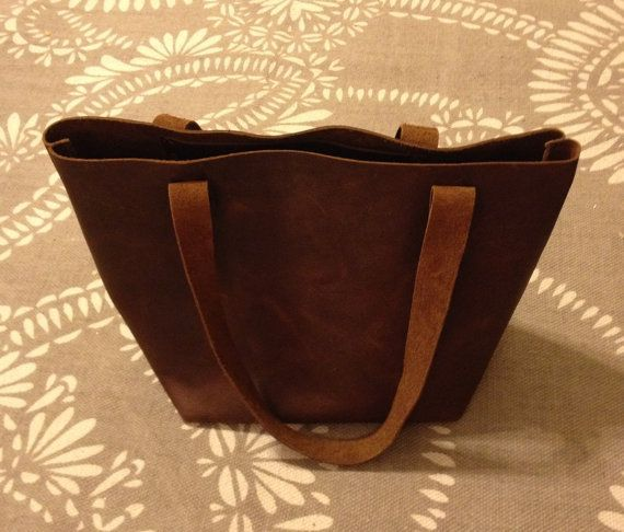 Hey, I found this really awesome Etsy listing at https://www.etsy.com/listing/210008500/handmade-leather-tote-bag-large