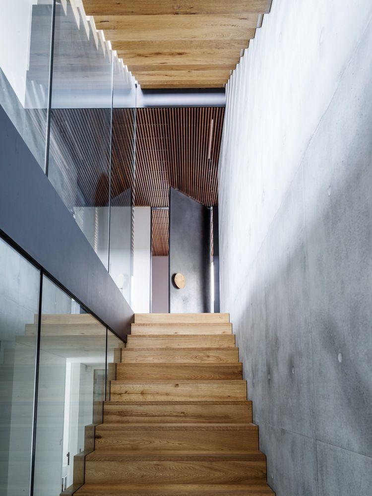 Galería de MDS / Corben Architects - 9