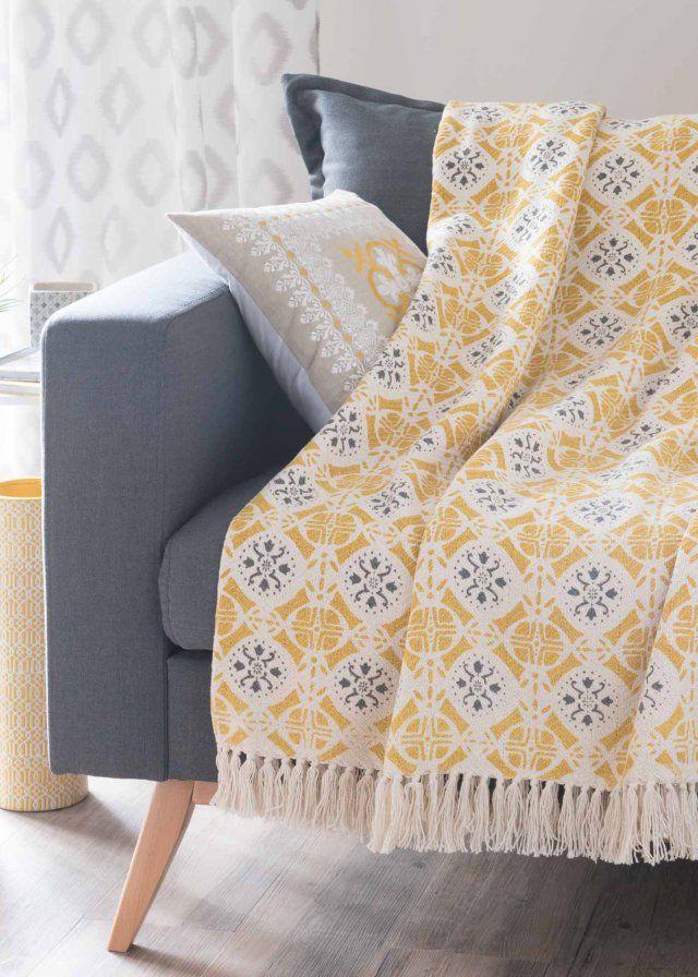 les 25 meilleures id es de la cat gorie plaid jaune sur pinterest plaid jaune moutarde. Black Bedroom Furniture Sets. Home Design Ideas