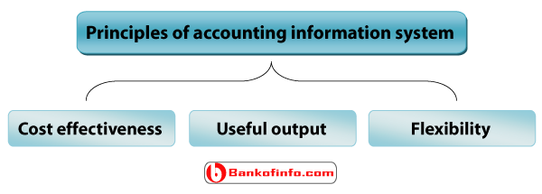 what are the 3 basic principles of accounting