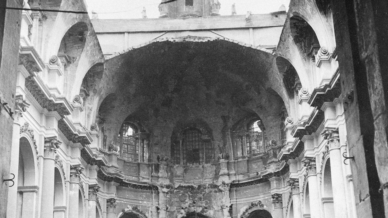 Die Luftangriffe Auf Dresden Dresden Luft Erster Weltkrieg
