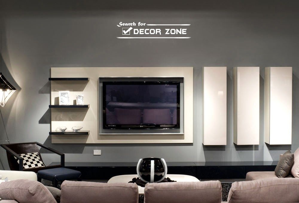 Chic And Modern Tv Wall Mount Ideas For Living Room Modern Tv Cabinet Modern Tv Wall Units Bedroom Designs For Couples