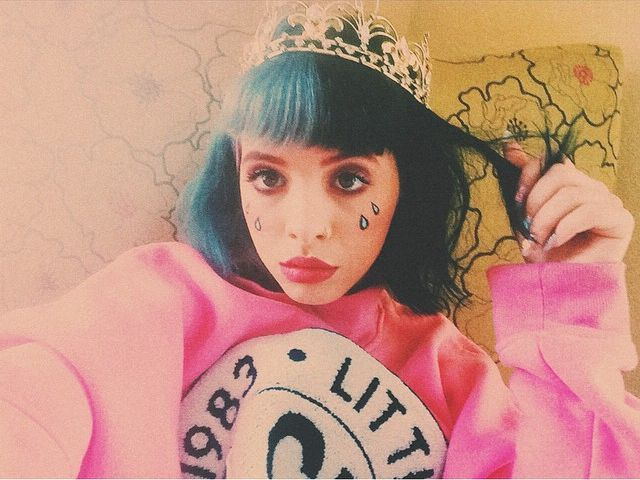 Which Melanie Martinez Hairstyle Are You Melanie Martinez Melanie Crybaby Melanie Martinez