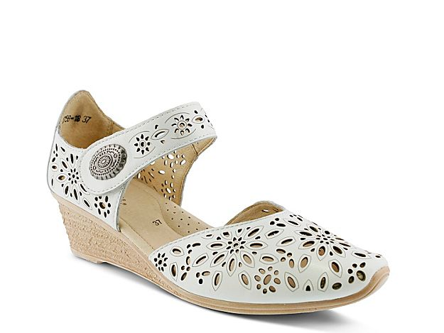 Shoes, Boots, Sandals, Handbags, Free Shipping! Spring StepWedge ...