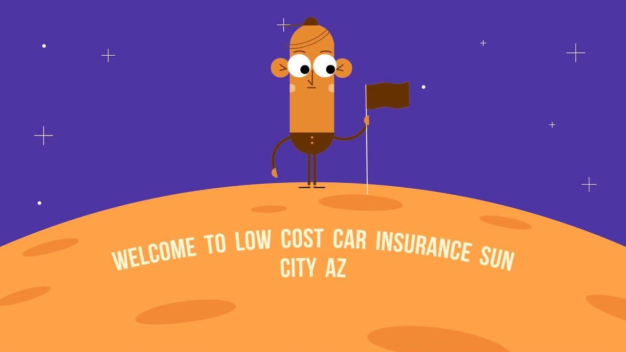 Cheap car insurance in sun city az cheap car insurance