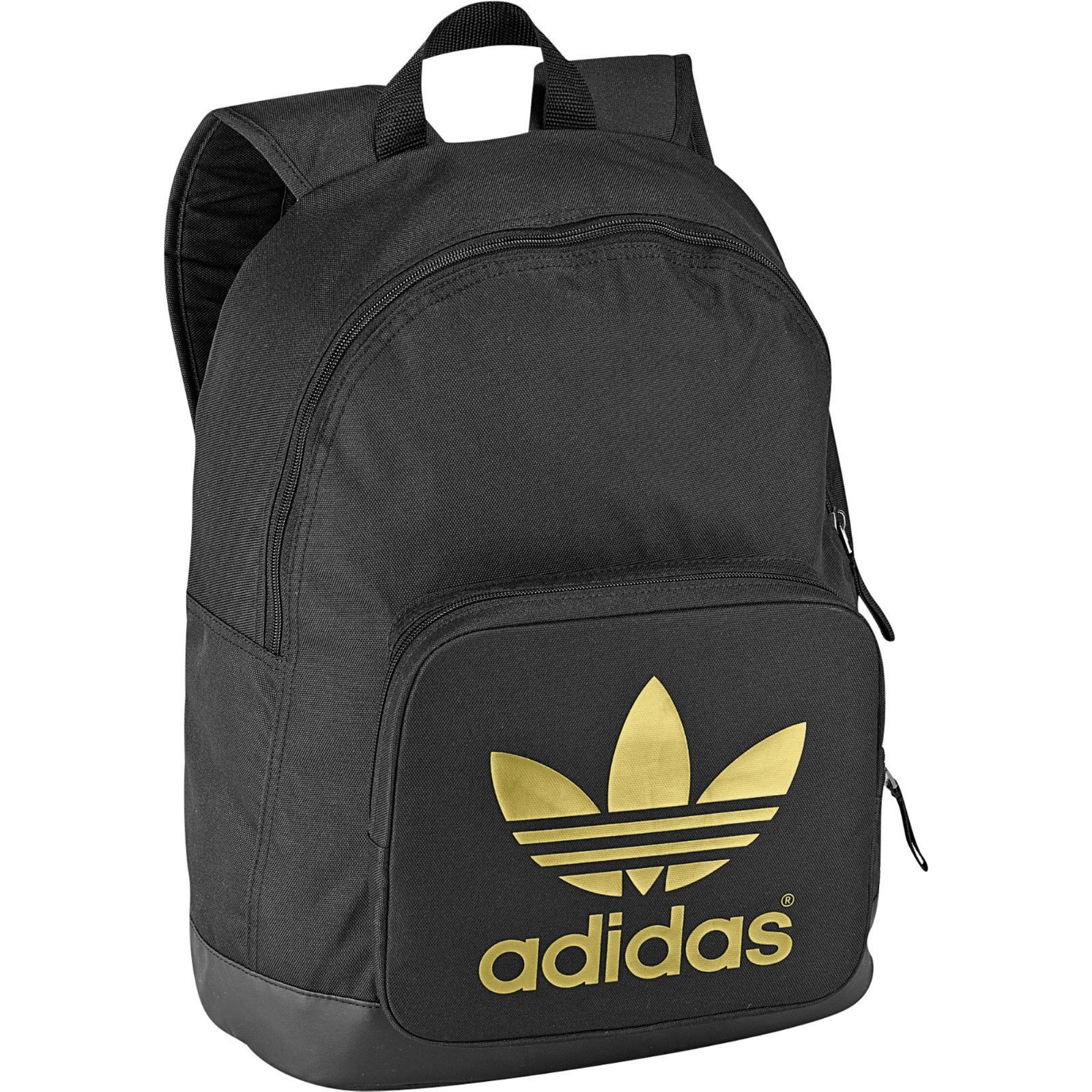 Adidas Originals Backpacks Mens Boys Girls Adidas School Backbags Rucksacks   ff6d342a9b075