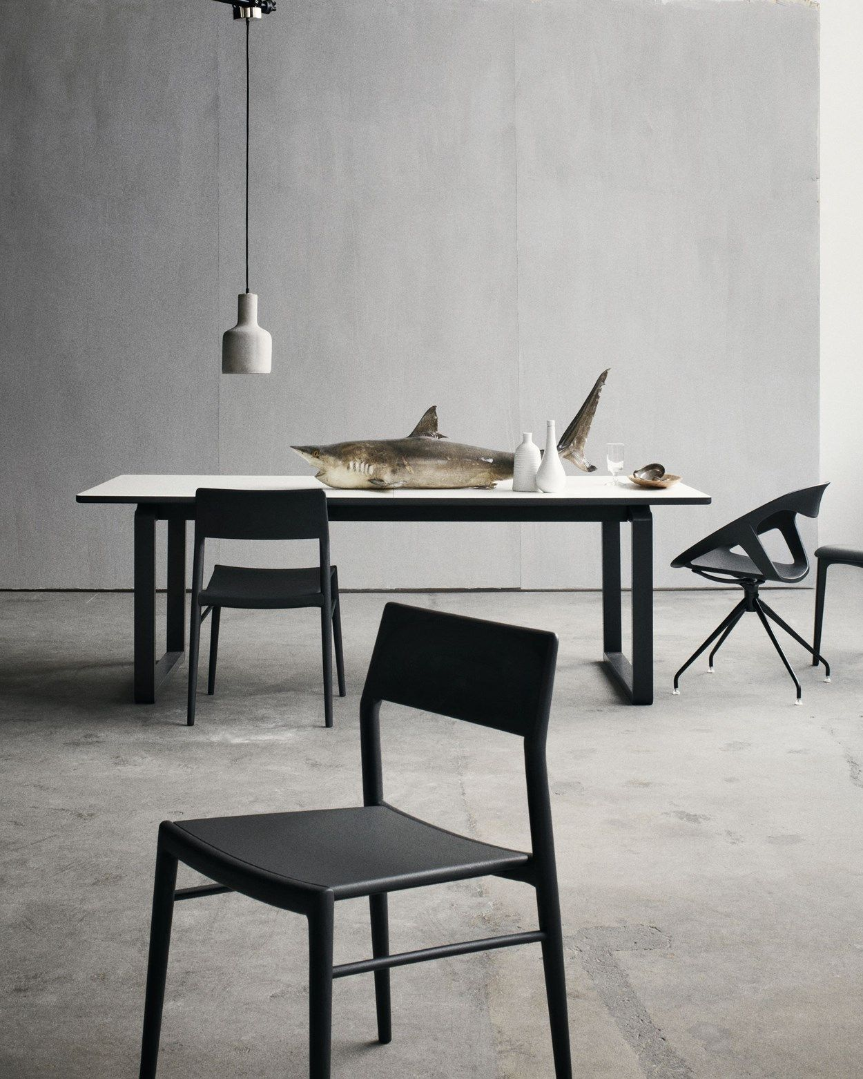 chicago dining chair by bolia still pinterest dining. Black Bedroom Furniture Sets. Home Design Ideas