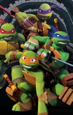 TMNT Boyfriend Scenarios   TMNT   Ninja turtles, Teenage mutant