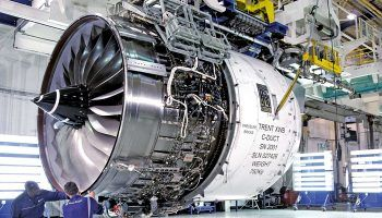 Praxair Surface Technologies A Leader In The Ever Expanding World Of Wear And Corrosion Resistant Coating Aircraft Maintenance Engineer Rolls Royce Jet Engine