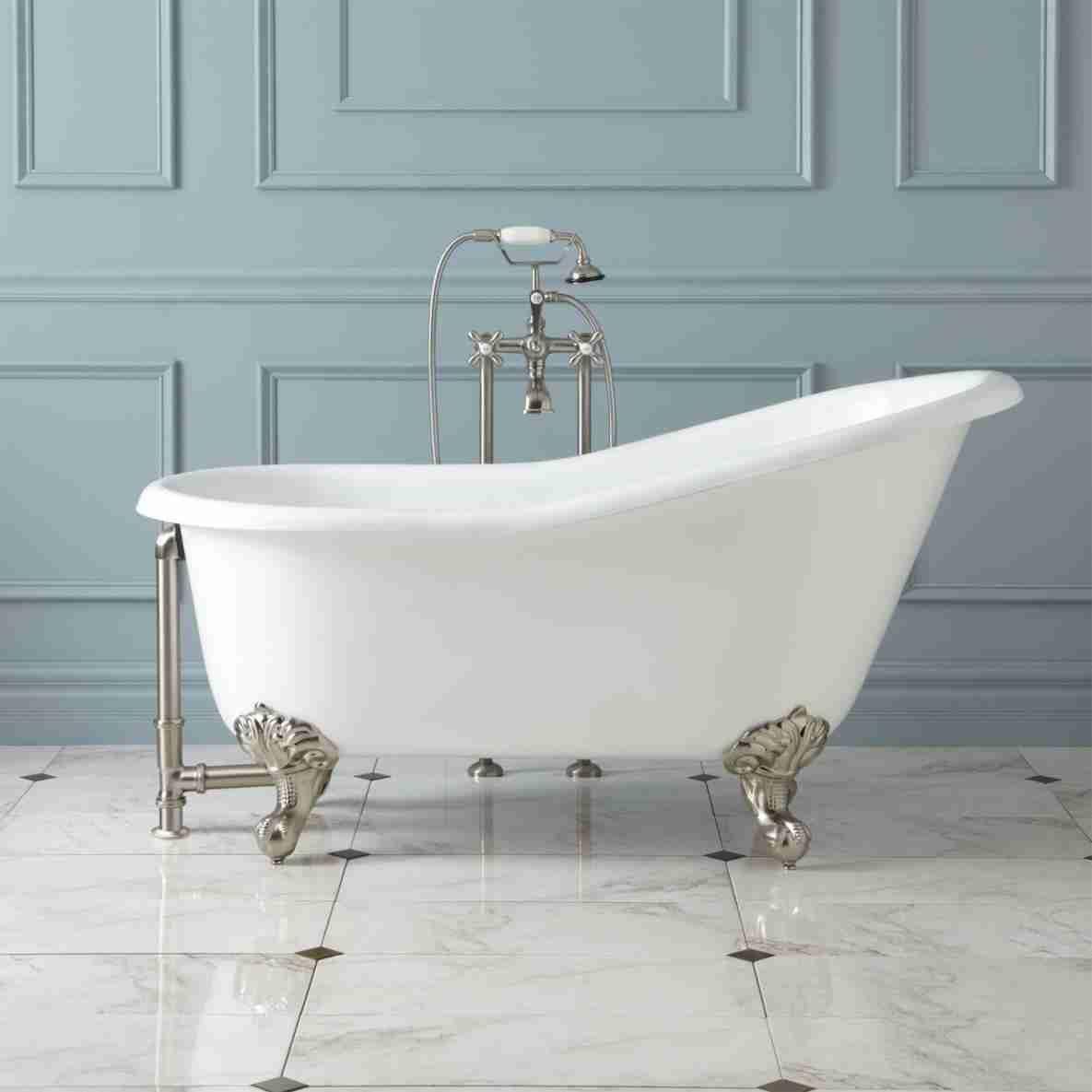 New Post Trending Bear Claw Bathtub Visit Entermp3 Info Acrylic Tub Cast Iron Tub Clawfoot Tub Bathroom