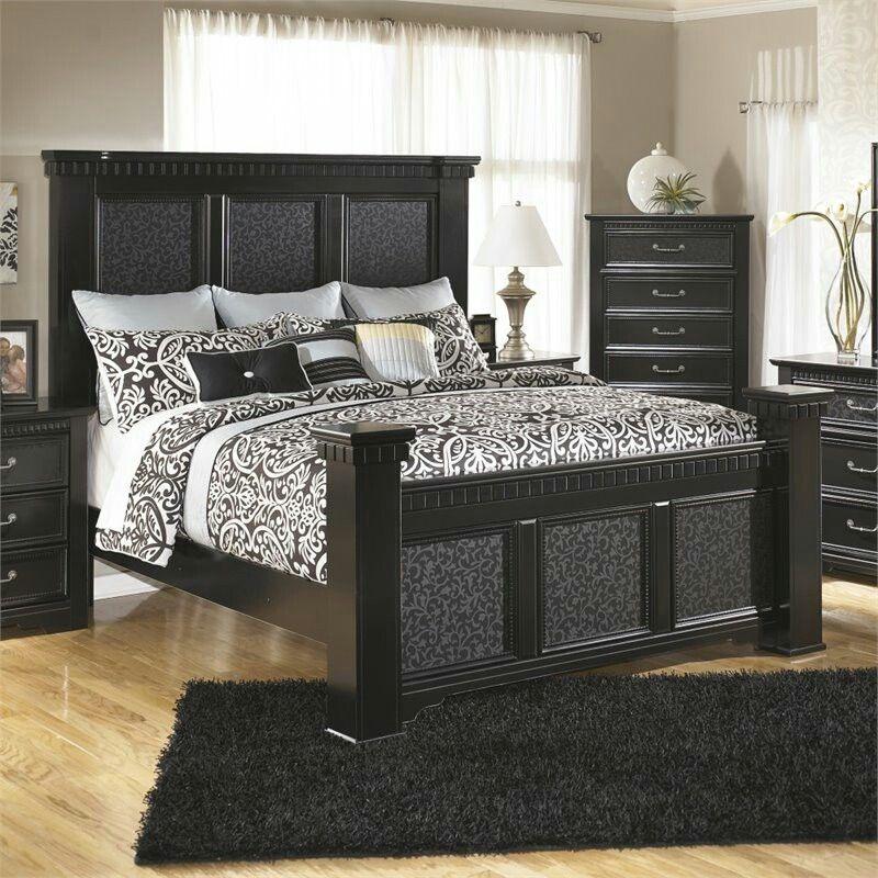 pind'andrea on bedroom ideas  black bedroom furniture