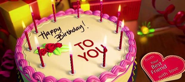 Best Friend Birthday Status In Hindi For Whatsapp Whatsapp Love