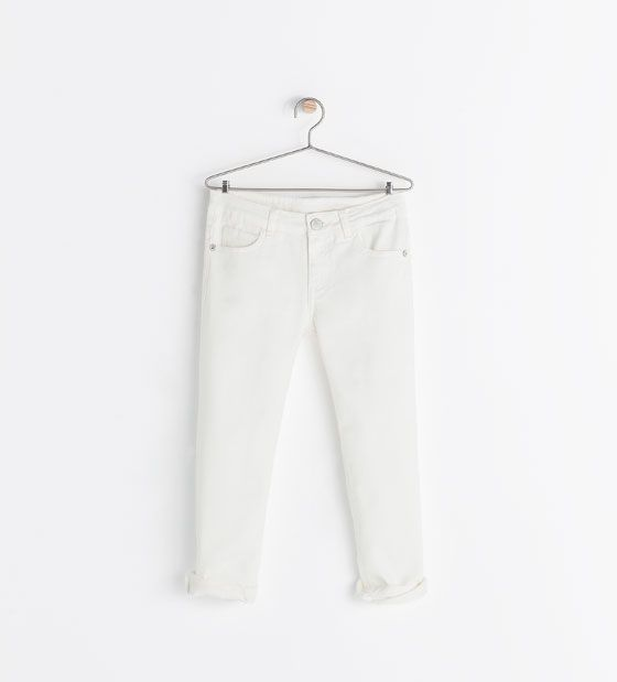 Image 1 of 1 POCKET TROUSERS from Zara