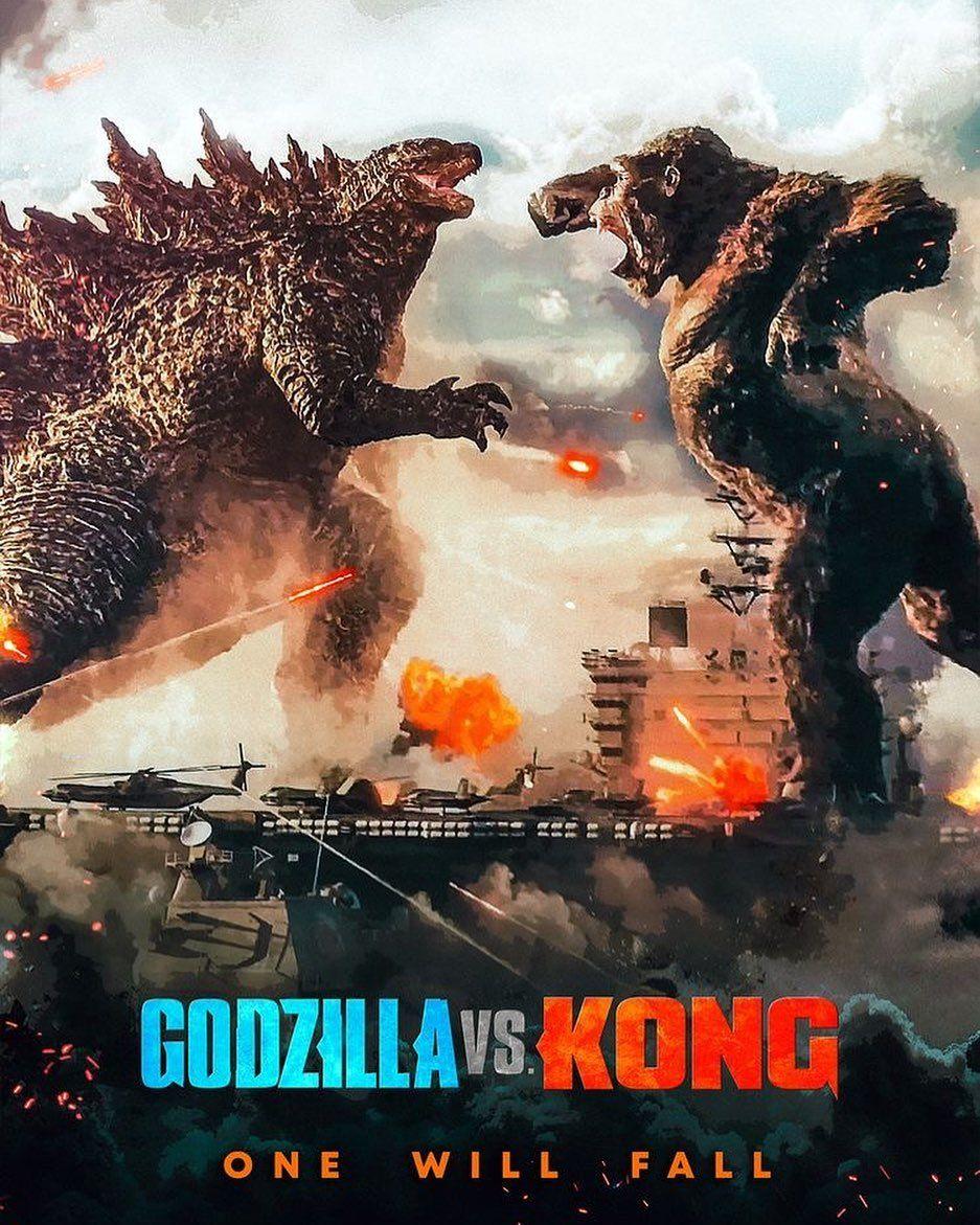 7 089 Likes 252 Comments Godzilla King Of The Monsters Godzillamonarch On Instagram Godzilla May Be Stron Kong Godzilla Godzilla Vs Godzilla Wallpaper