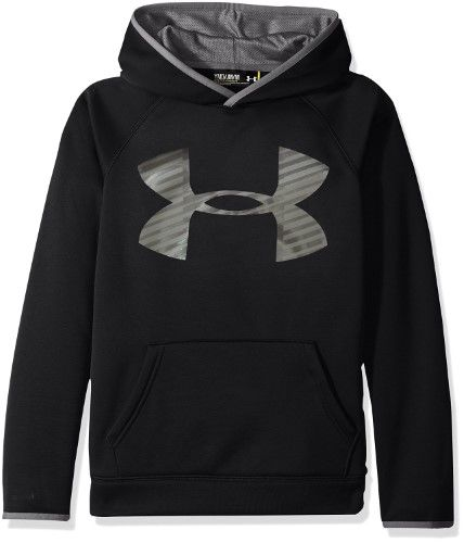 Exercise & Fitness Under Armour Boys Storm Armour Fleece