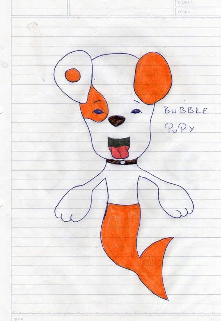 Cachorro bubble | Bubble Guppies | Cachorros