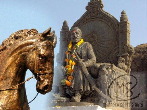 Shivaji Maharaj New - HD - Photo
