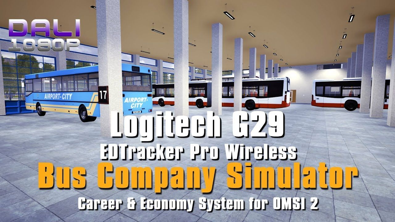 28eb0403570 I'm using the Logitech G29 Driving Force steering wheel and shifter along  with the EDTracker Pro Wireless head tracking system on Bus Company  Simulator for ...