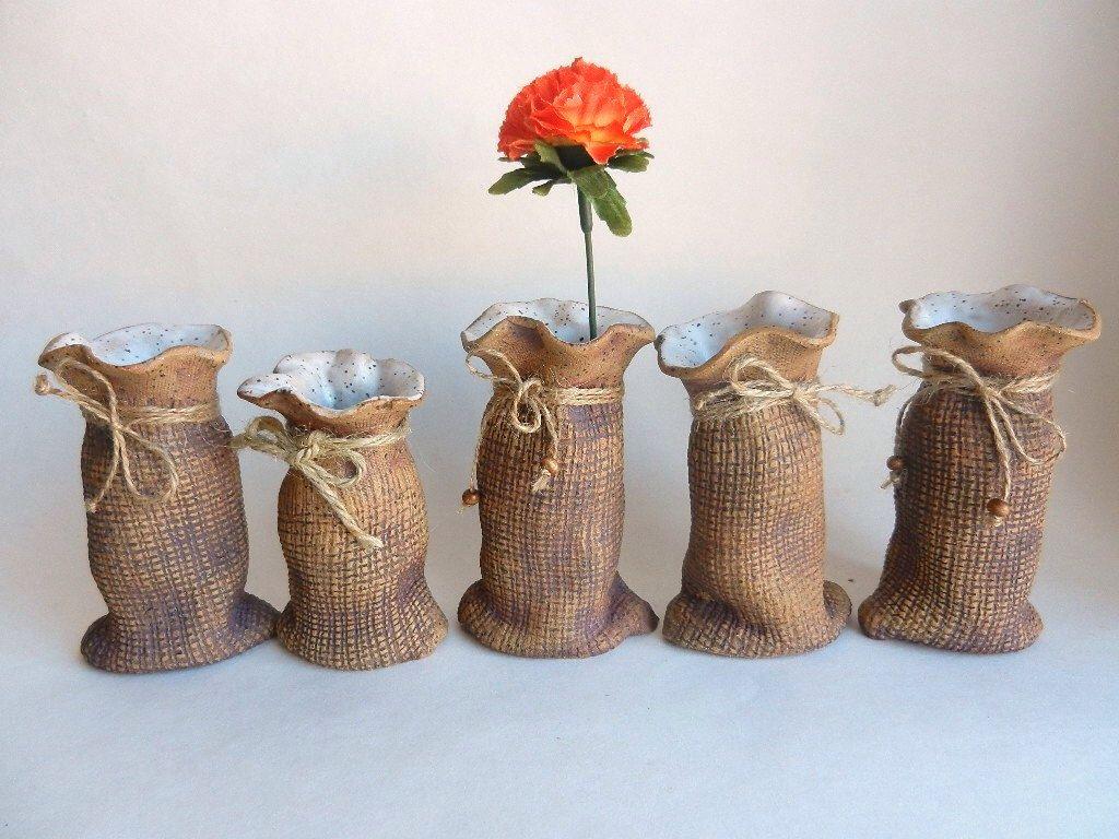 Small Ceramic Vase Pottery Vase Clay Vase Stoneware Vase Etsy Pottery Vase Clay Vase Ceramic Vase