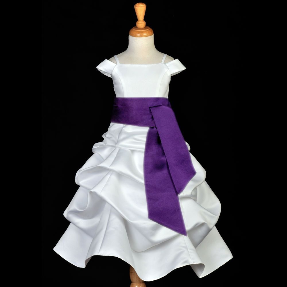 US $21.99 New without tags in Clothing, Shoes & Accessories, Wedding & Formal Occasion, Girls' Formal Occasion