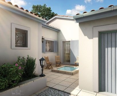 Constructeur de maisons - Drome, Ardèche, Isère Maisons Liberté - construire sa maison budget