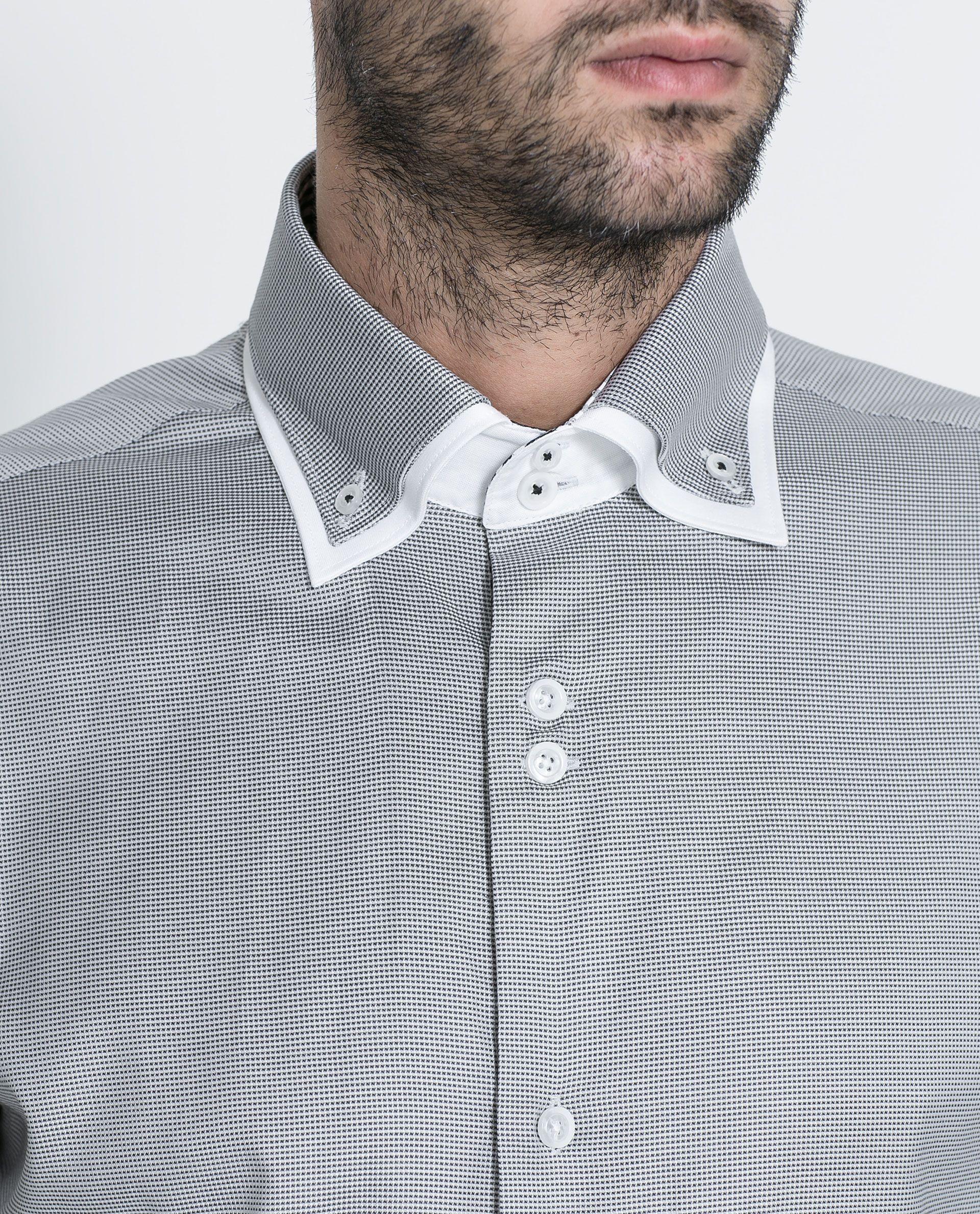 Pin on Camisa de hombre