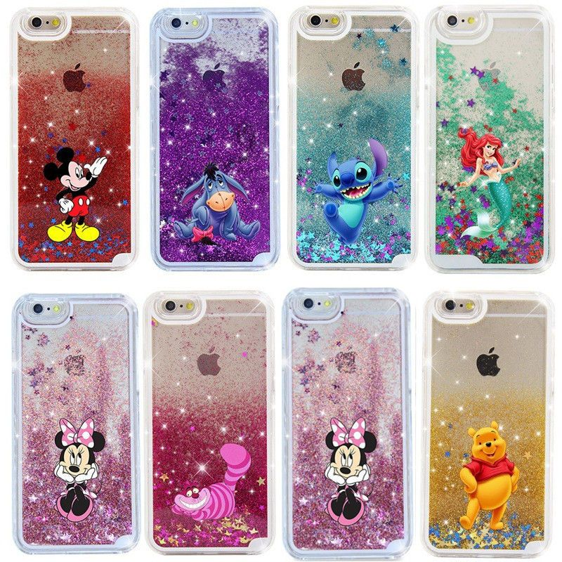 Iphone S Glitzer Case