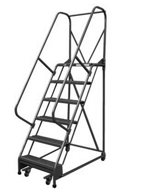 Brilliant Esd Safe Warehouse Ladders Ladder Rolling Ladder Warehouse Creativecarmelina Interior Chair Design Creativecarmelinacom