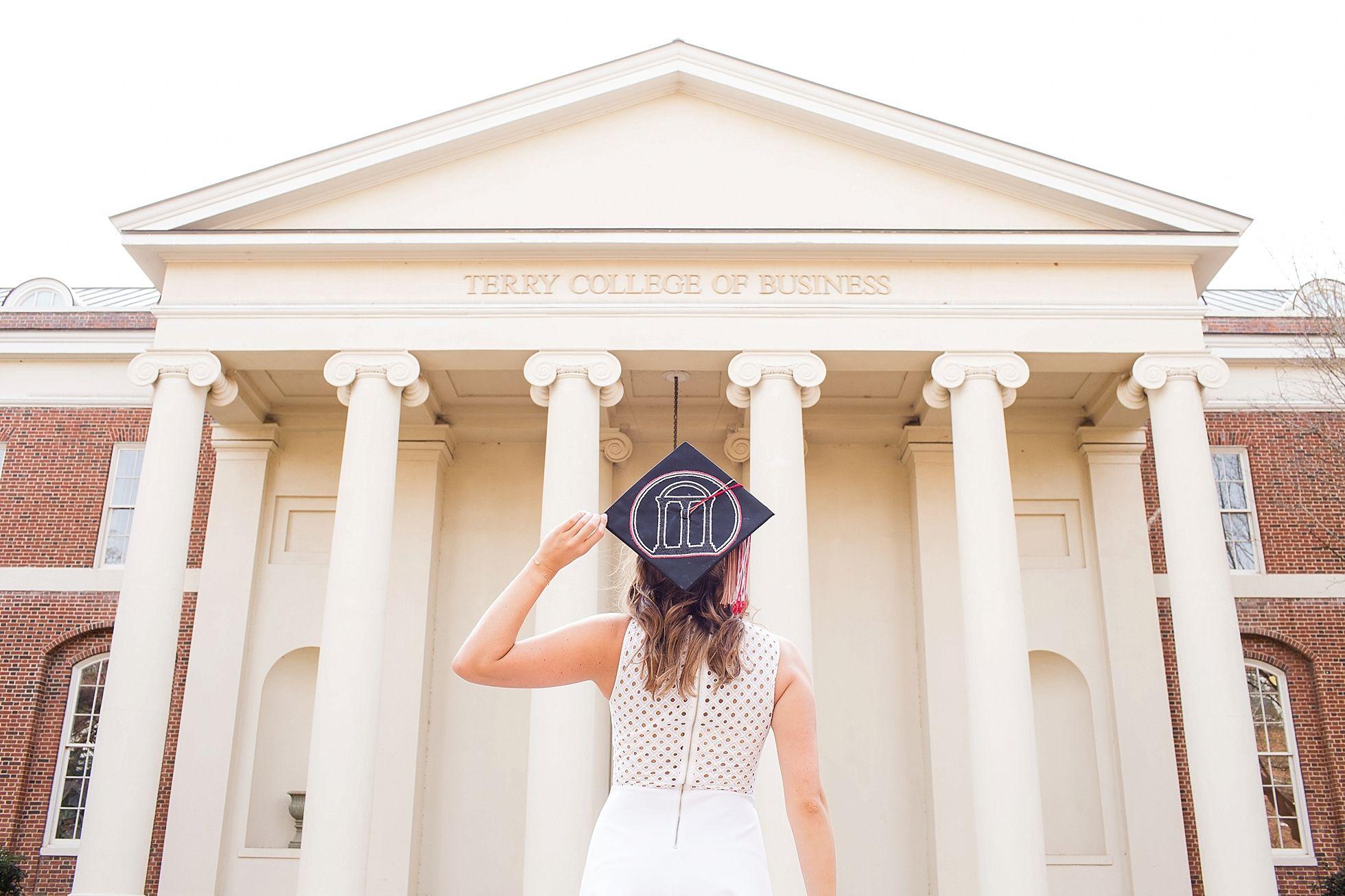 Terry College of Business graduate | Athens Oconee High GA Senior ...