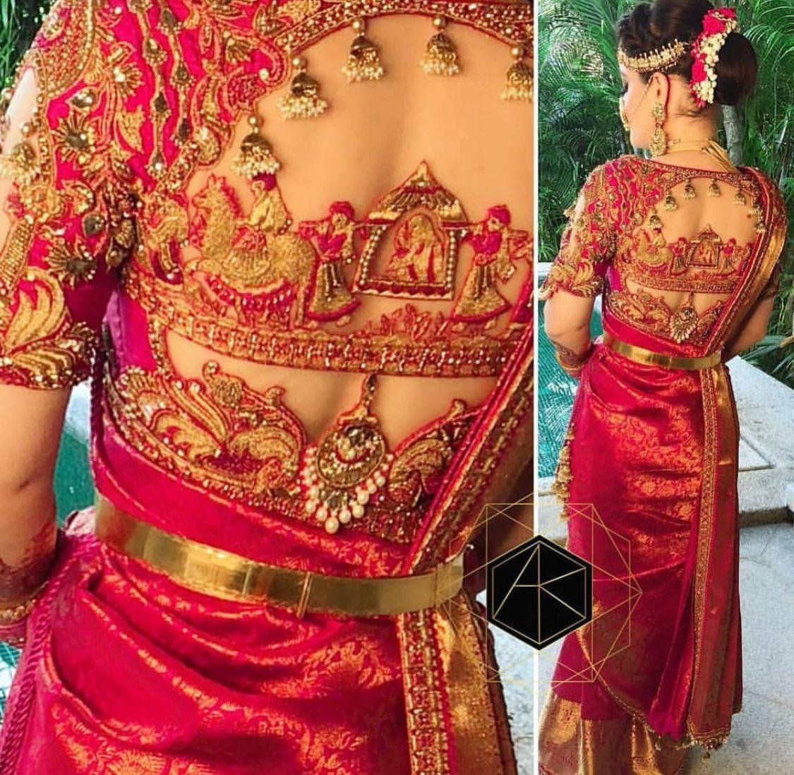 6ac5e519f31c6 Fav blouse designs