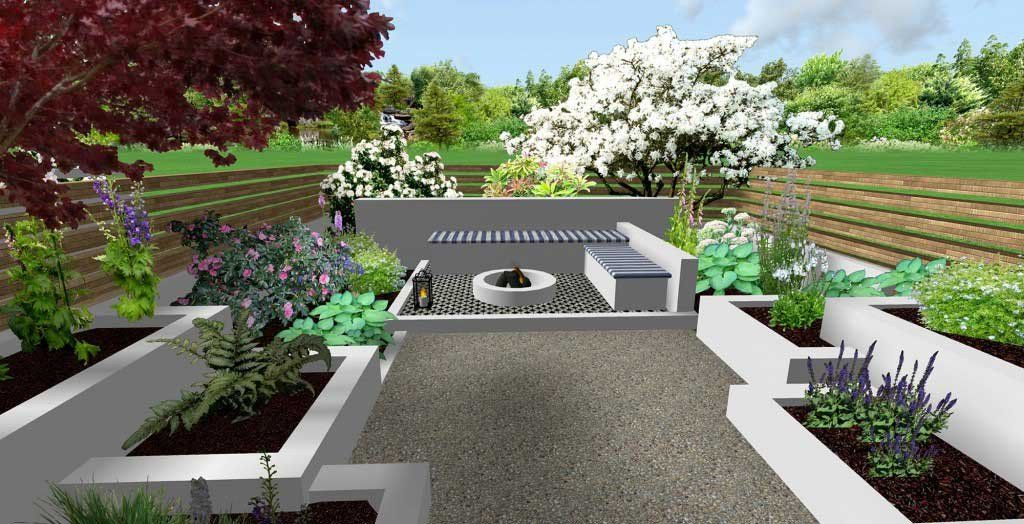 Jonathan Mark Garden Design. Award-winning landscape garden designer ...