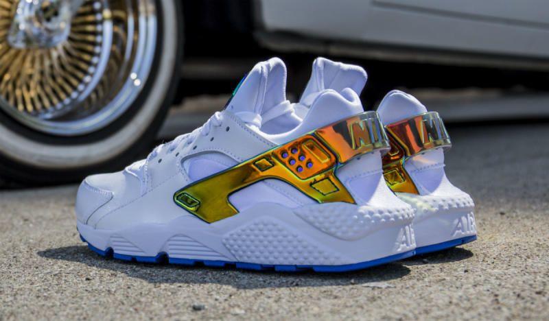 Nice Kicks x Nike Air Huarache Lowrider | Sole Collector