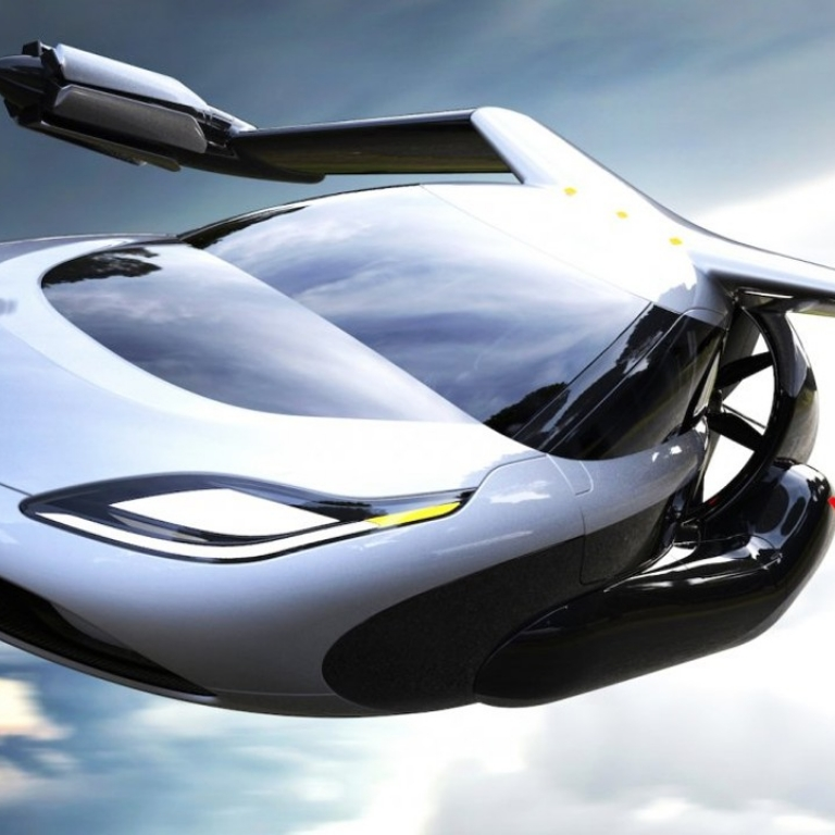 Flying Car Google Search In 2020 Flying Car Futuristic Cars Future Flying Cars