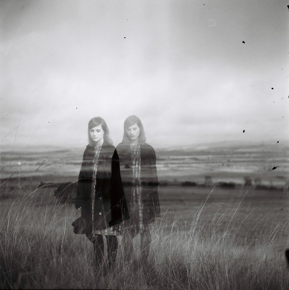 Photography classes blur photography double exposure photography photography ideas twin photos