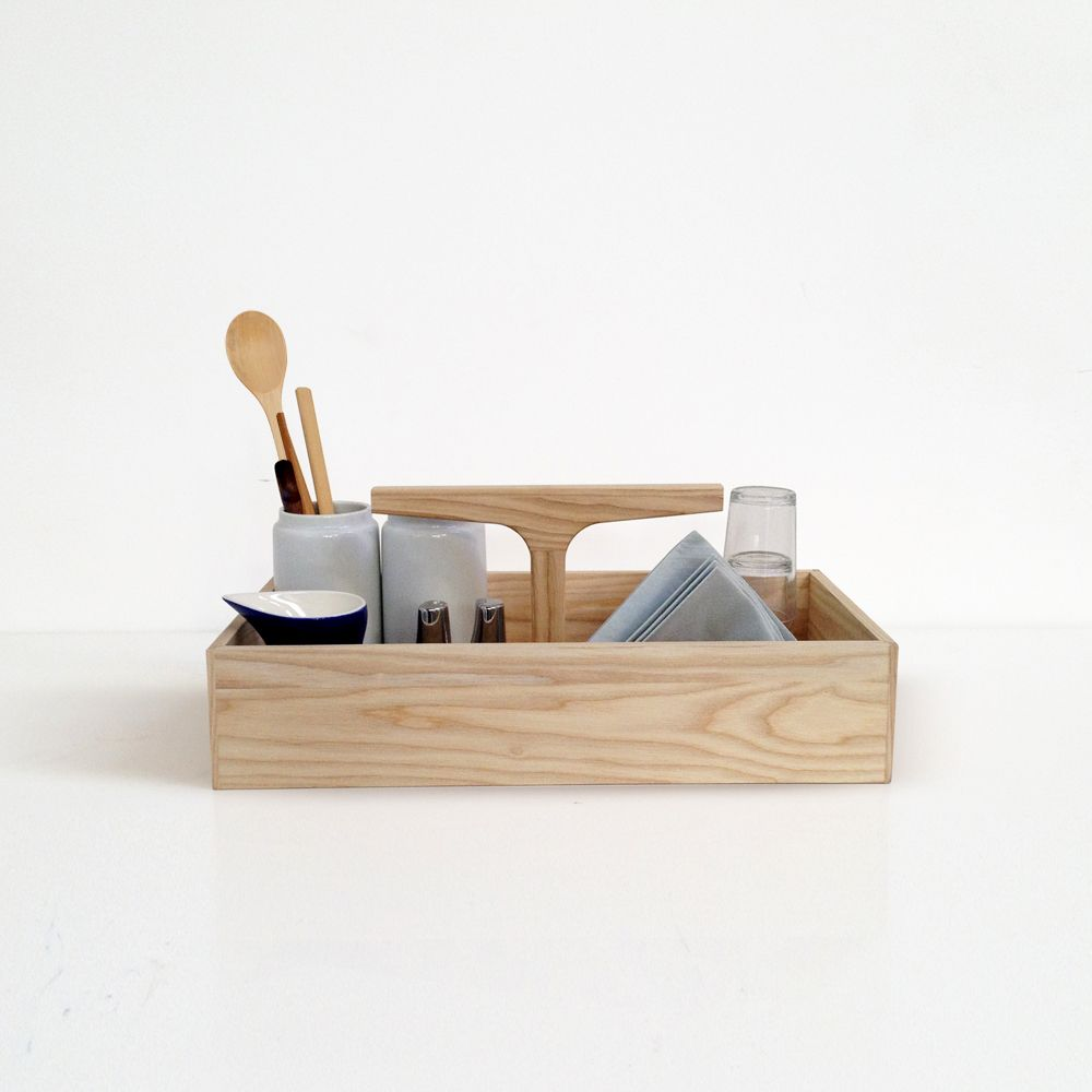 Toolboxes by Aurelien Barbry | Tangible Products | Pinterest | Toolbox