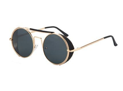 Cool Mens Steampunk Sunglasses