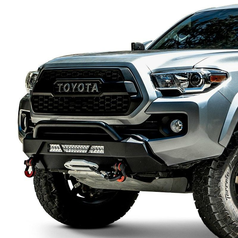 Pin By Mark Buis On Tacoma 4x4 Parts Toyota Tacoma 2016 Aftermarket Parts