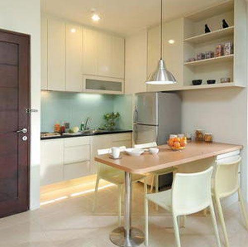 Idea Ringkas Hiasan Di Ruang Makan Dekorasi Halaman Rumah