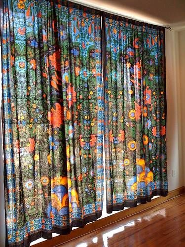 How To Make Your Own Curtains Cheap Easy Homemade Curtains