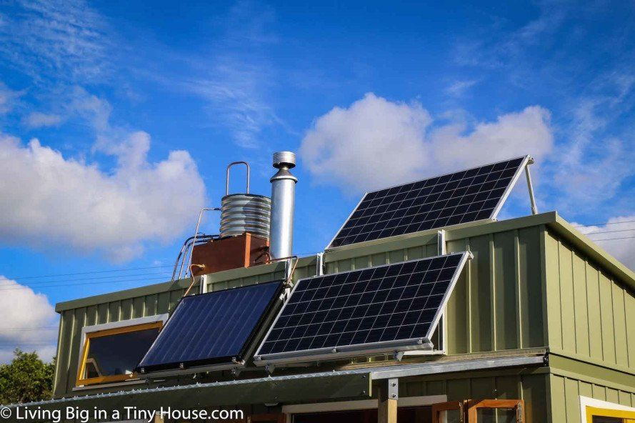 7 Excellent Ideas For Building An Eco Friendly Chicago Home Solar Panels For Home Solar Solar Panels