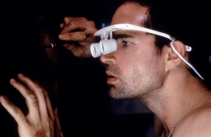 Incognito Jason Patric Actor Quotes Movies