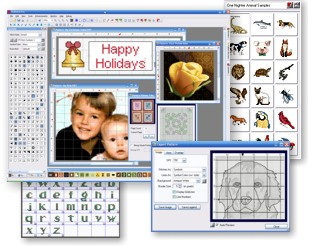Pcstitch Pro Free Download The Latest Version For Windows In