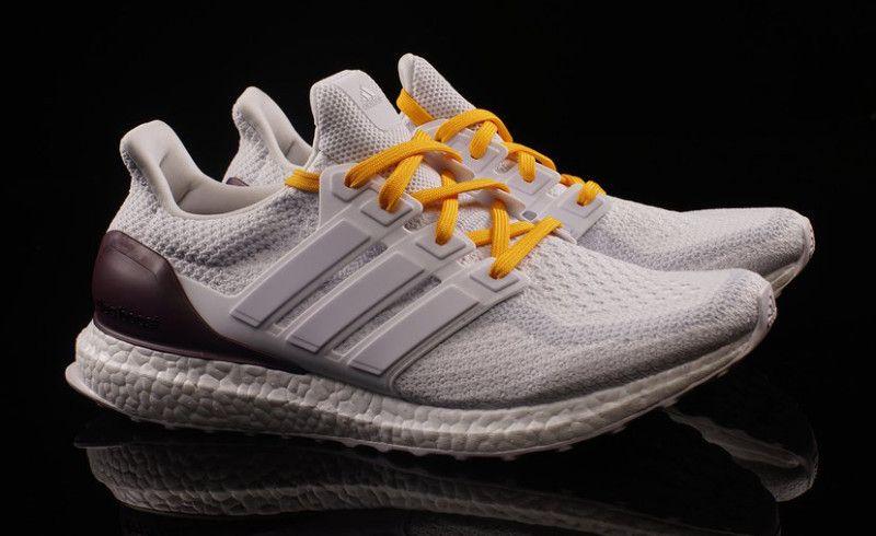 Adidas Ultra Boost Arizona State | Sole Collector