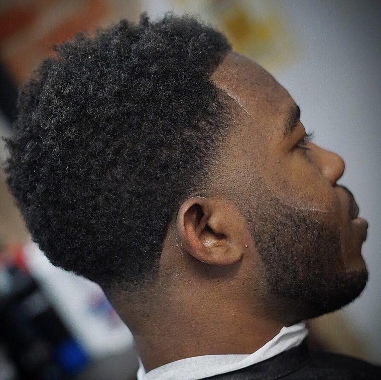 Fade Frisur Tipps Neue Frisuren Schwarze Frisuren Schwarze Haare Schneiden Schwarze Manner Frisuren