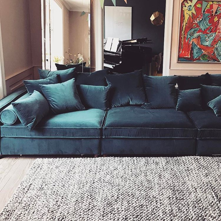 Bolia Mr Big Soffa Big Sofas Front Room Sofa